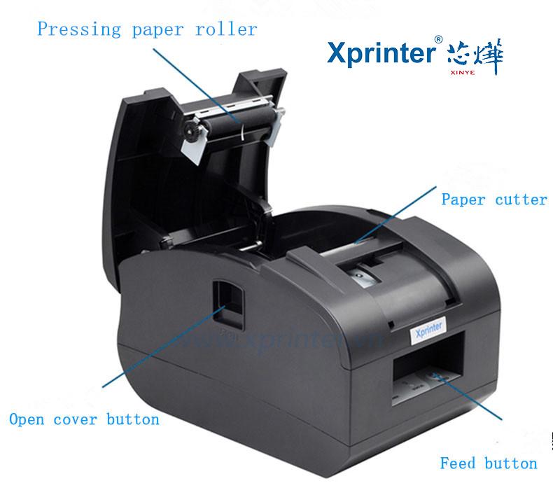 xprinter-xp-c58n